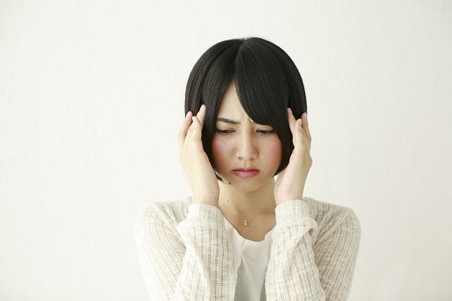 生理から2週間たつと、頭皮状態が敏感になる!
