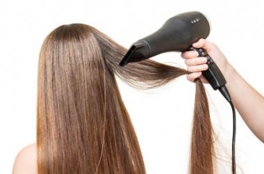 髪質別!仕上げドライ方法