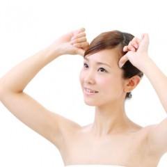 血管年齢と髪の関係とは