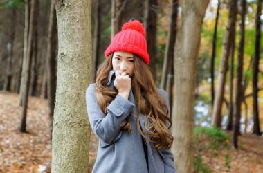 冬といえば、「ニット帽」!髪への影響は?
