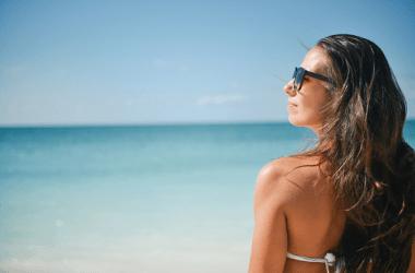日焼けで頭皮がむけた際の対処の仕方 ヘアケア講座 頭皮ケア(スカルプケア)