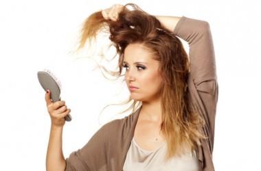 綺麗に逆毛を立てる方法