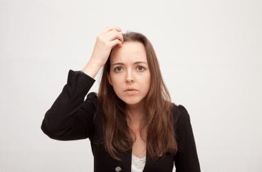 要注意!薄毛は何かの病気の前兆かも?