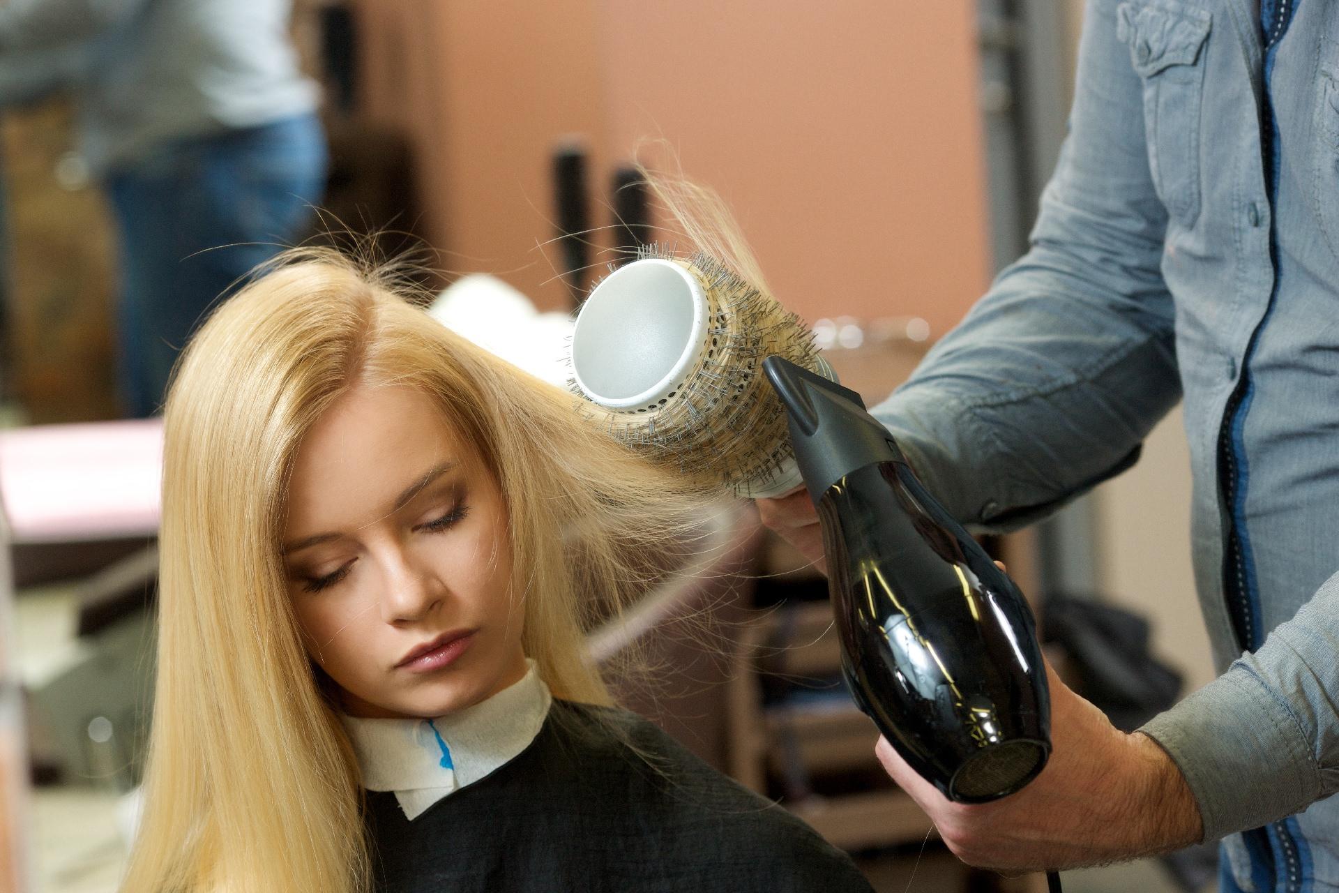 髪の乾かし残しのデメリット