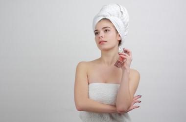 髪の良い匂いを長時間キープする方法