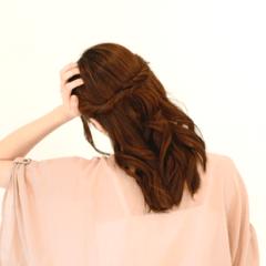 頭皮トラブルとフェイシャルの関係