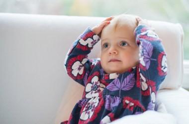 子供の髪を洗う時に注意すること