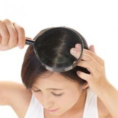頭皮のコリをセルフチェックで確認する方法とは?