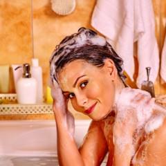 頭皮をしっかり洗えてますか?