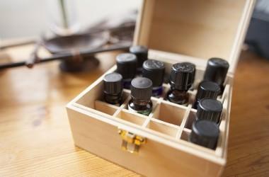 効果別!ヘアオイルの香りの選び方
