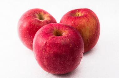 りんごポリフェノールの驚くべき育毛効果とは
