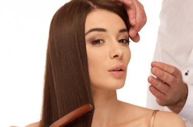 ロングヘアをキレイに見せるスタイリングテクニック