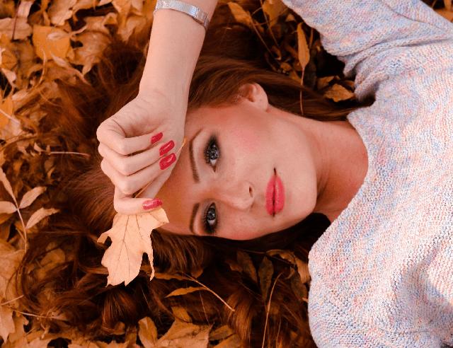 始めよう!秋のヘアケア頭皮ケア!