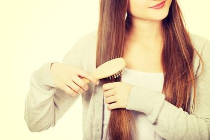 ブラッシングしてから髪を洗ったほうがいい?