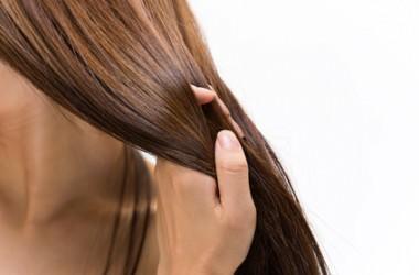 トリートメントでは髪の傷みは治らない?