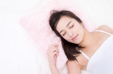 寝相が悪い人でも寝グセを防げる方法 ヘアケア講座