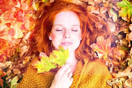 秋はとにかく髪の乾燥対策を!