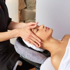 髪に刺激を与える健康法