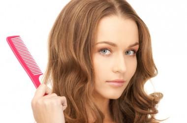 髪をとかすタイミングは実はとても重要!?