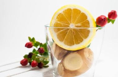 生姜炭酸水でダイエット&ヘアケア