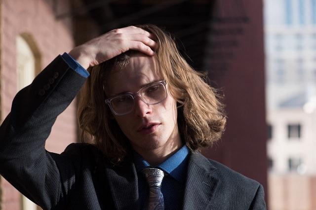 男性が綺麗な髪を伸ばす方法!2