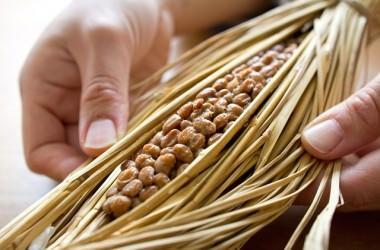 夜に納豆を食べると美肌効果が高まる?