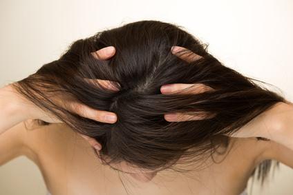 頭皮よければ全て良し?美髪作りは健康な頭皮から!