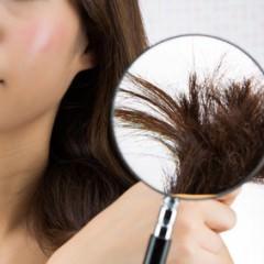 傷みまくるとやばい!キューティクルが溶ける!?キューティクルの重要性と適切なヘアケア方法
