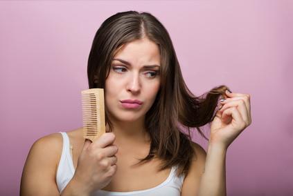 クセ毛を抑えるブラッシングの仕方