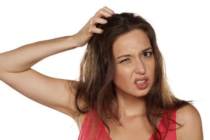 頭皮の炎症の種類と対策方法