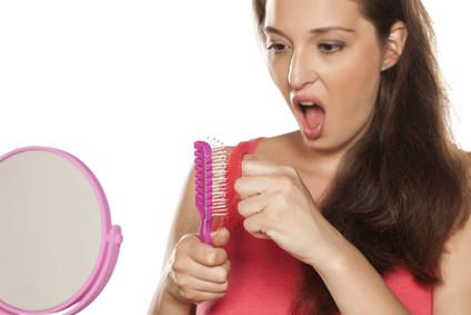 専門家が教える!女性の薄毛と改善方法
