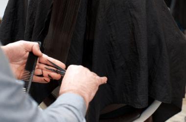 髪を切るベストなスパンって?