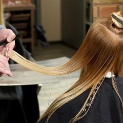 巻いたのにすぐ取れちゃう…直毛の人向けのカールのキープ方法