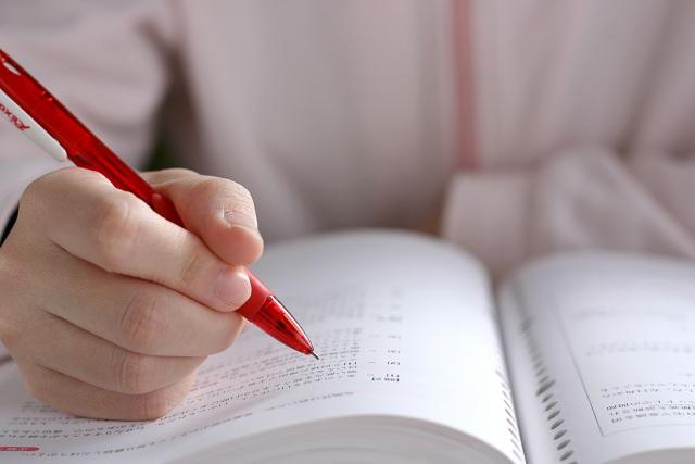 勉強のやりすぎで薄毛になる?