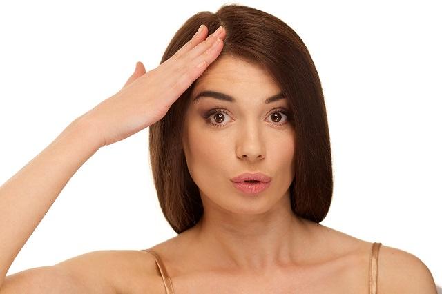 肌だけでなく頭皮もセラミドを守ることが大切!