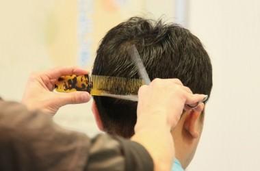 植毛した髪はカットできるの?