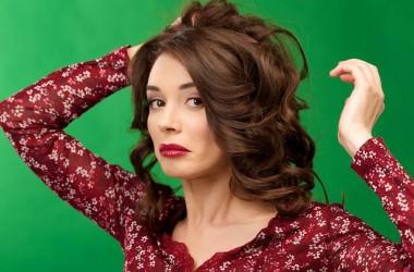 髪全体的にボリュームが出ないときの対処法は?