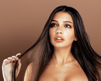 インド人女性から学ぶヘアケア方法