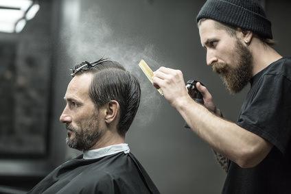 増毛スプレーの効果と正しい使い方