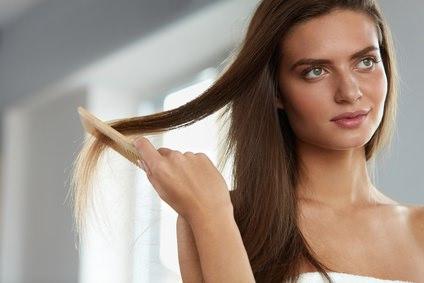 髪だけじゃない!ヘアケア用品を清潔に保つ理由とは