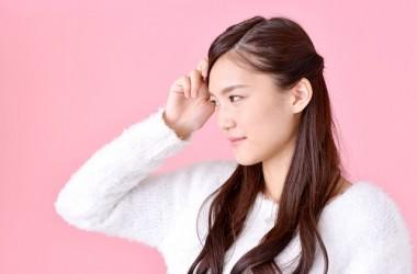 つむじの流れによって前髪は変わるの?