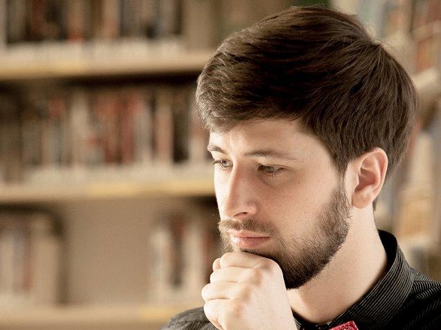 毛量が多いのに髭が薄い!髪と髭は関係あるの?