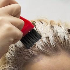 ブリーチした後も艶髪をキープする方法