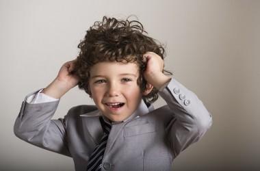 若い時の髪の量で薄毛になるのか分かるの?