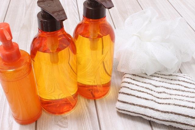 シャンプーを原液で使うことによる髪への影響とは?