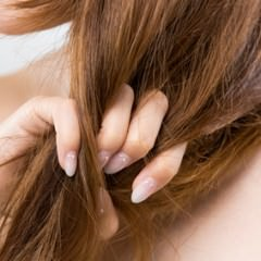 枝毛を改善する方法