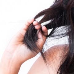 スタイリングを邪魔する天敵!髪のうねりを直すセルフ・コンディショニング
