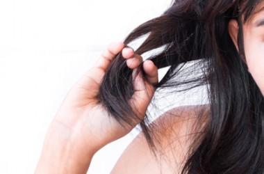 くせ毛より厄介な「捻転毛」とは?