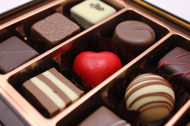 バレンタインに贈りたい!ヘアケア効果のある甘いものとは?