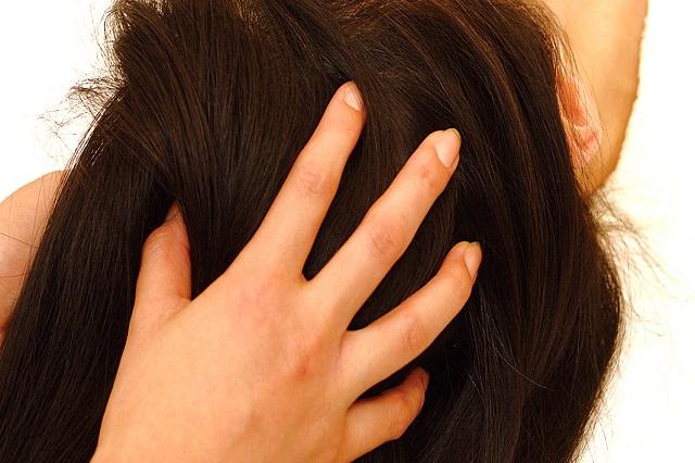 頭皮環境はリンパマッサージで良くなるの?